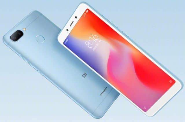 Обзор Xiaomi Redmi 6