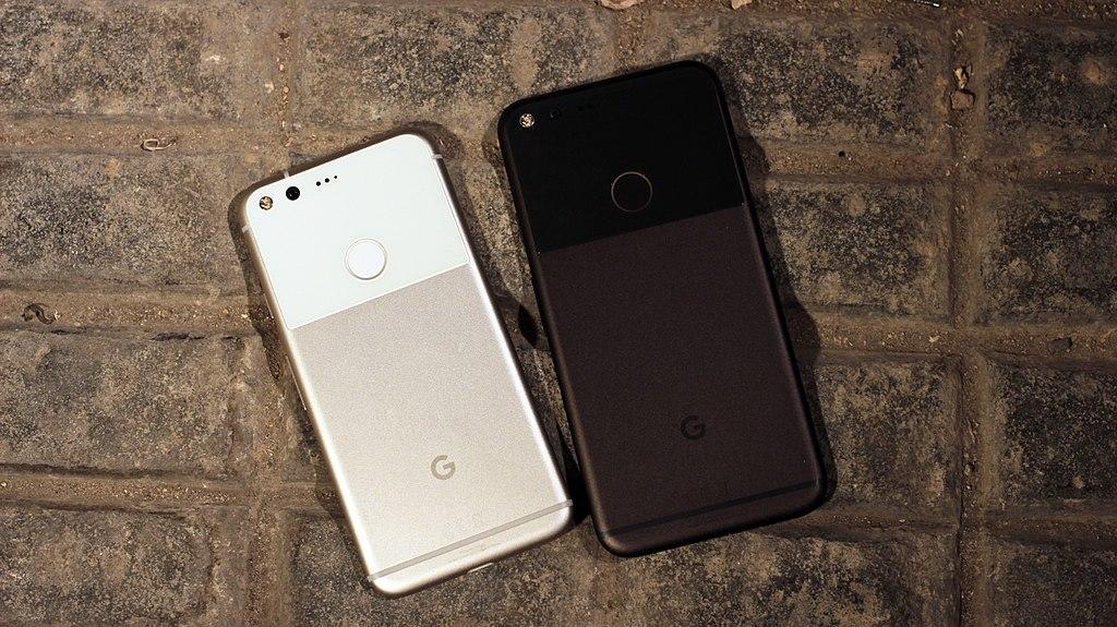 Обзор смартфонов Pixel 3 и Pixel 3 XL