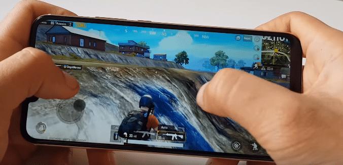 "Huawei P20 Lite - ""Облегченный"""