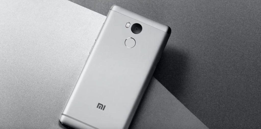 Обзор смартфона Xiaomi Redmi 4 Pro