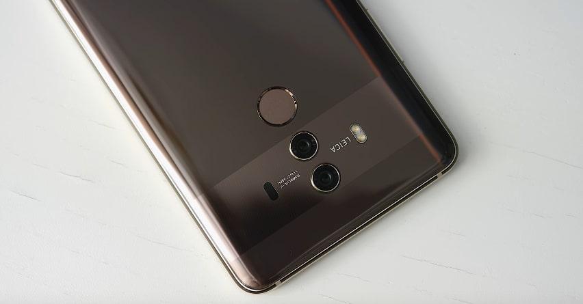 Обзор Huawei Mate 10 Pro