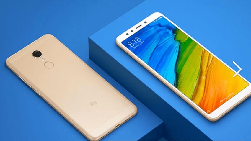 Xiaomi Redmi 5 - Серьезный бюджетник