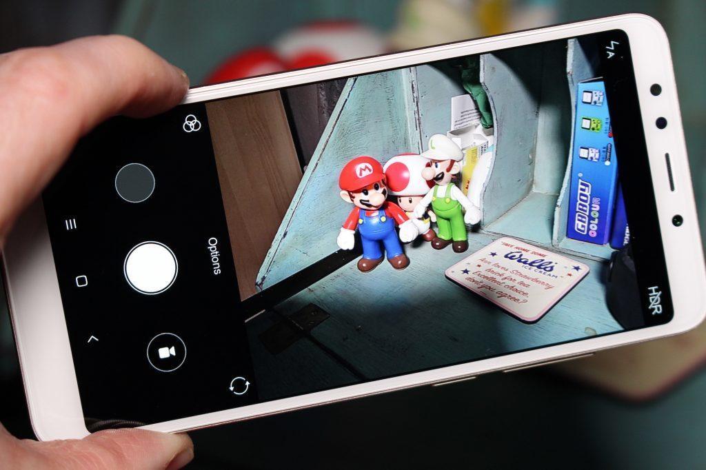 Настройка камеры Xiaomi - улучшаем качество фото