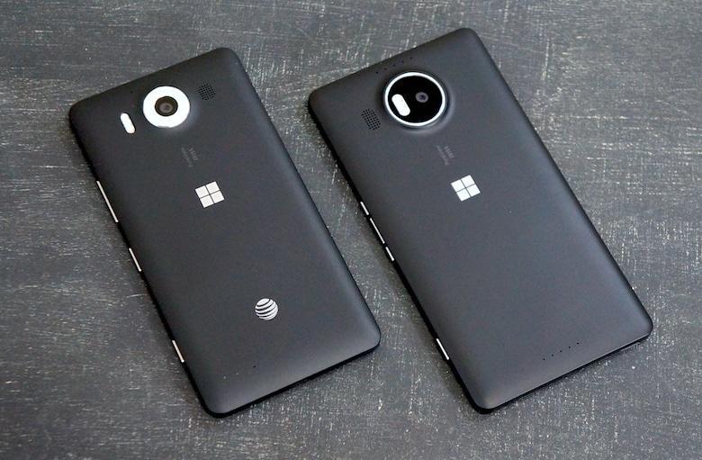 Lumia 950XL: 5,7-дюймовый флагман на Windows 10