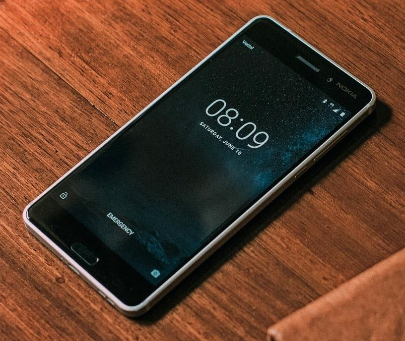 Обзор Nokia 6 (2018)
