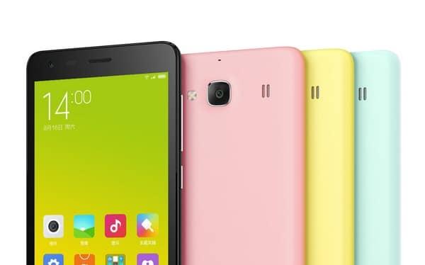 Обзор Xiaomi Redmi 2A