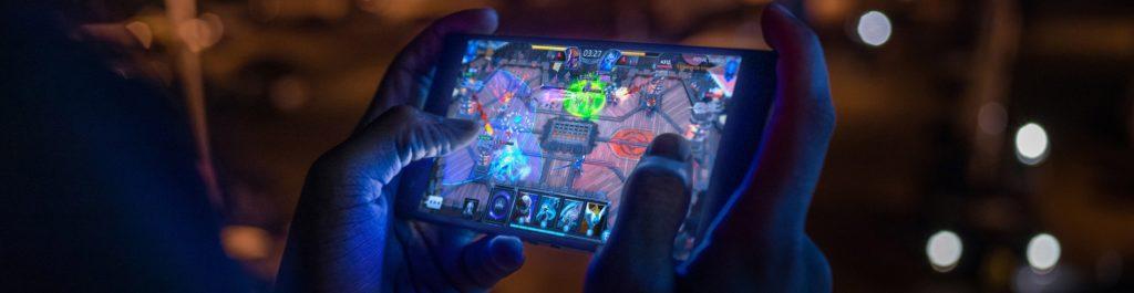 Razer Phone 2 — 120 Гц геймерского счастья