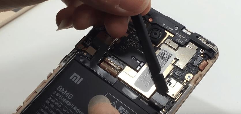 Не включается смартфон Xiaomi