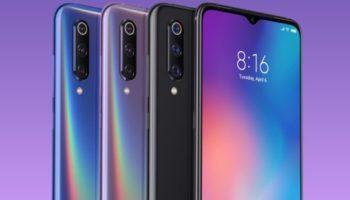 Xiaomi Mi 9 — Почти идеал