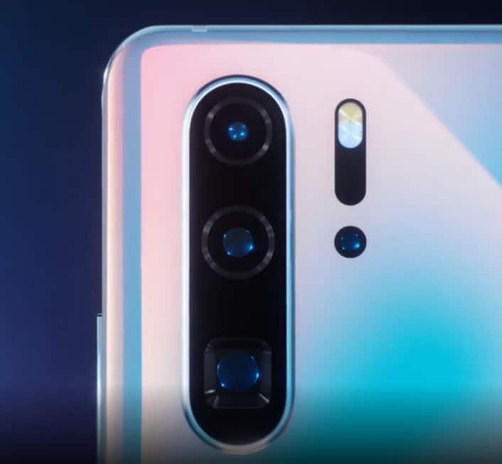 Huawei P30 Pro - Флагман без компромиссов