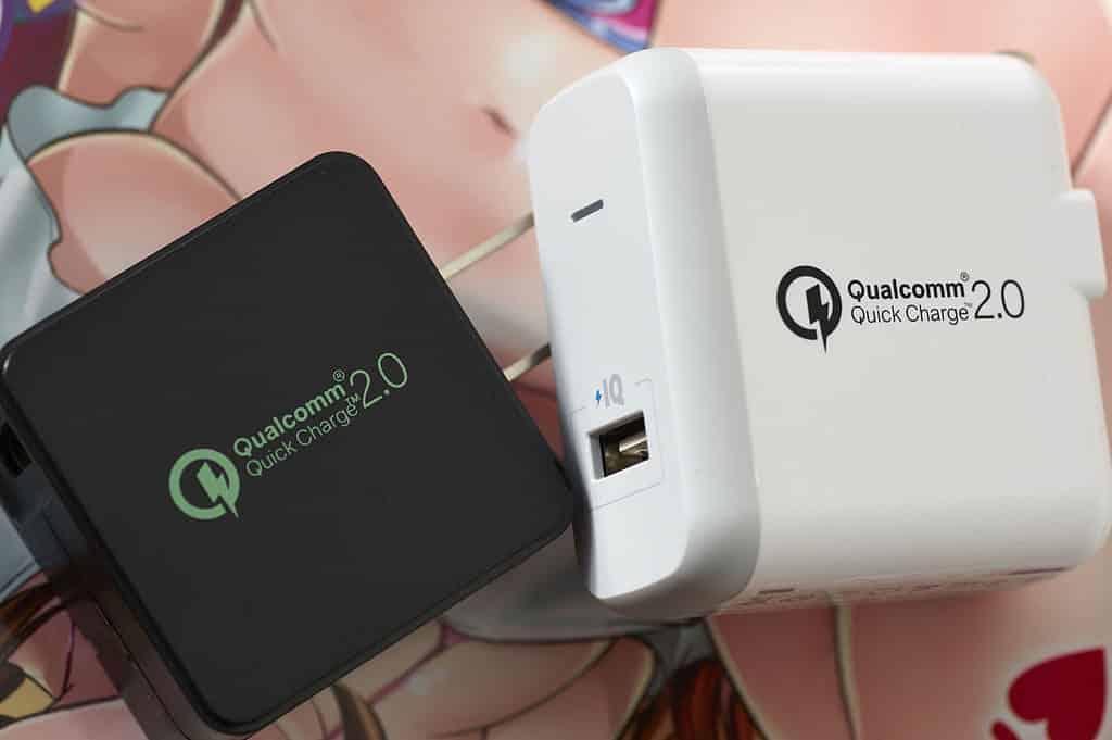 Quick_Charge plug