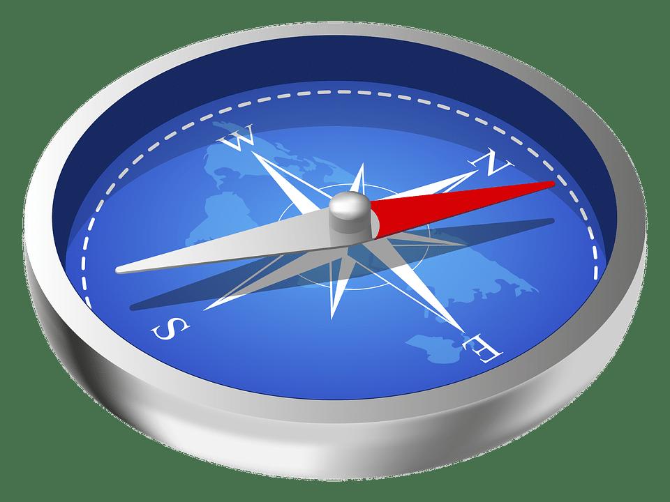 Как откалибровать компас на Android-смартфоне