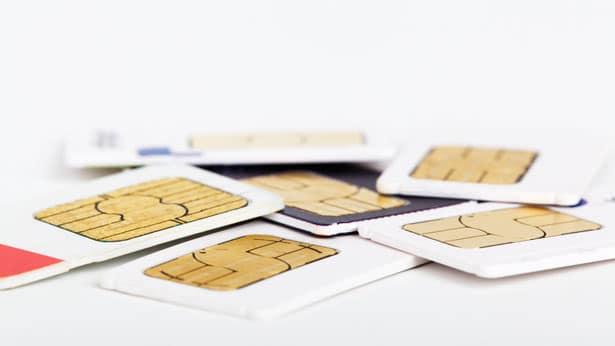 5 способов заставить смартфон увидеть SIM карту