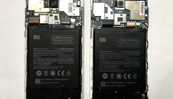 Что делать, если у Xiaomi Redmi (Note) 4X пропало изображение