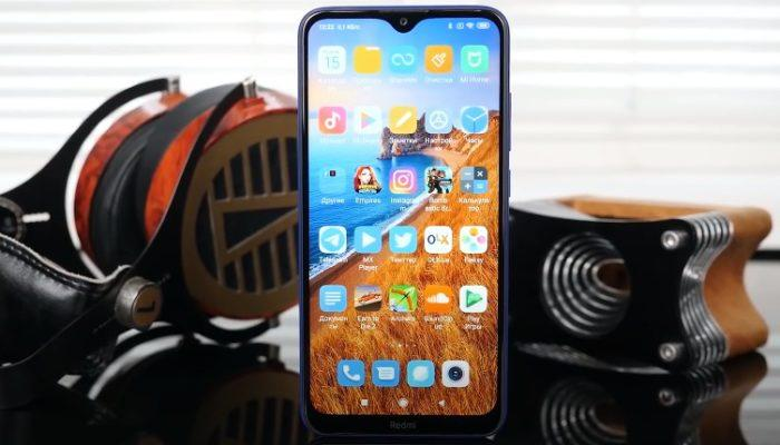 Вспышка при получении входящего звонка на Xiaomi