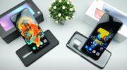 Как воспользоваться сенсорным помощником на Xiaomi