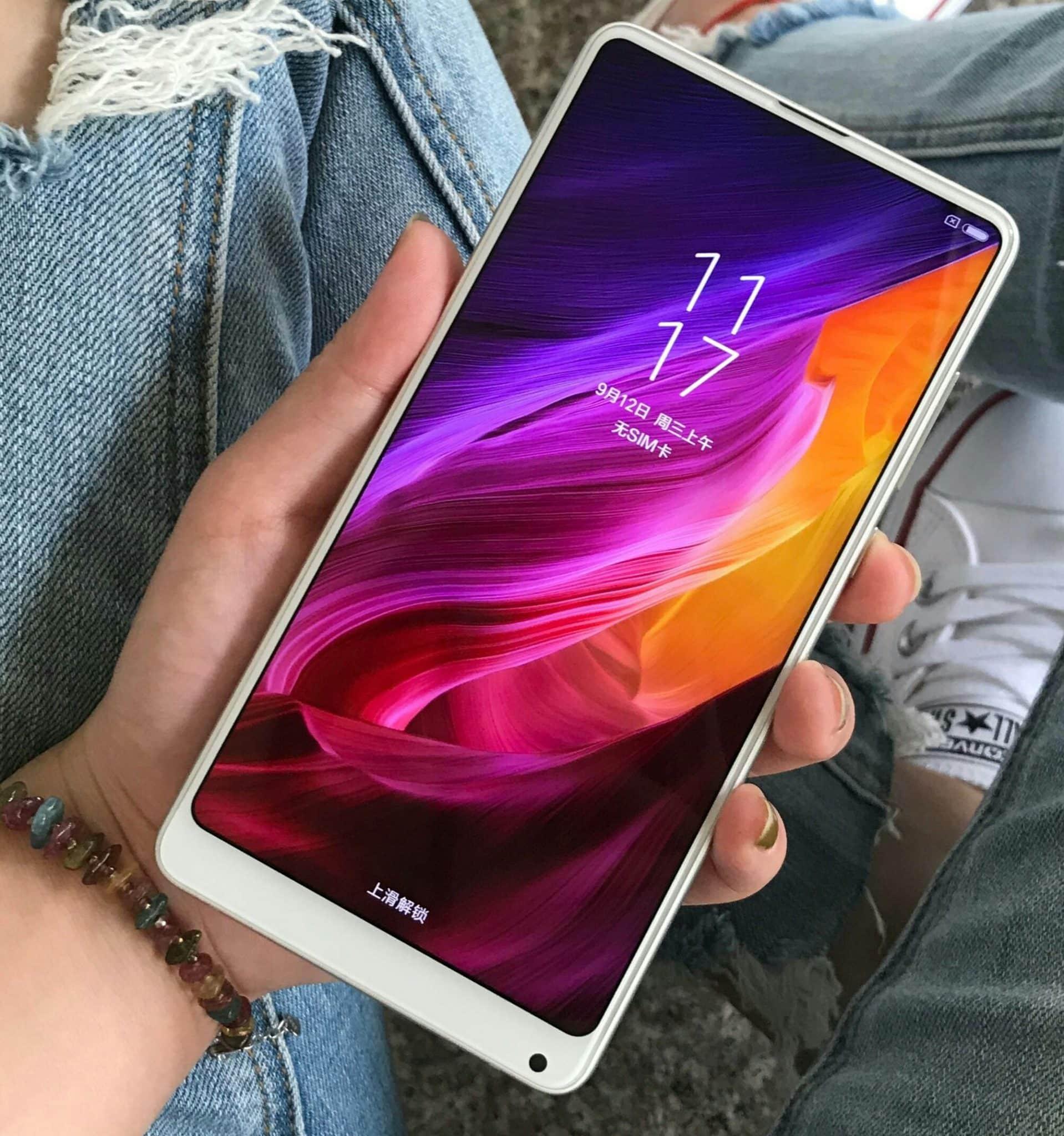 4 способа создать папку на телефоне Xiaomi