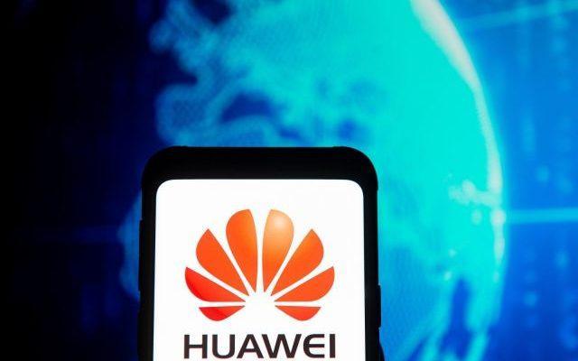 Как сделать сброс настроек на Huawei