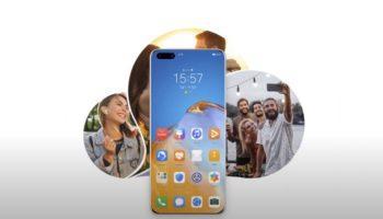 Huawei Mobile cloud: как войти в облако, настроить его и очистить